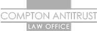 Compton Antitrust Logo Footer